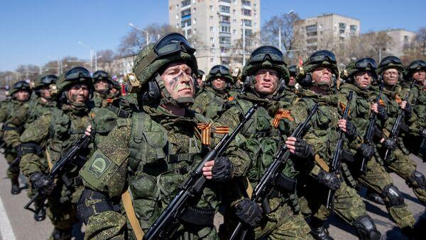 Празднование 70-летия Победы в Великой Отечественной войне 1941-1945 годов в регионах России - Sputnik Mundo