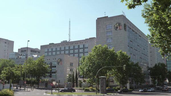 Sede de la SEPI - Sputnik Mundo