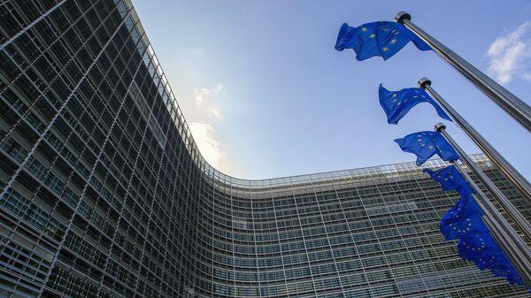 La UE pide a Rusia transparencia con la 'lista negra' - Sputnik Mundo