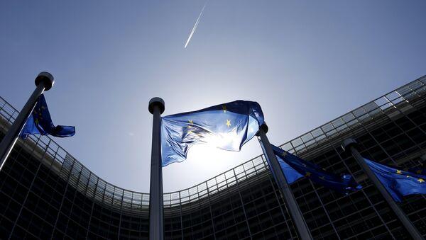 """Andreas Wehr: """"La Unión Europea busca crear su propia esfera de influencia"""" - Sputnik Mundo"""