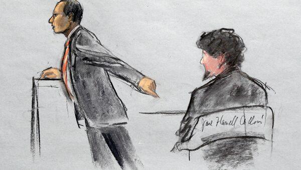 El jurado empieza a deliberar si condena a muerte al autor del atentado de Boston - Sputnik Mundo