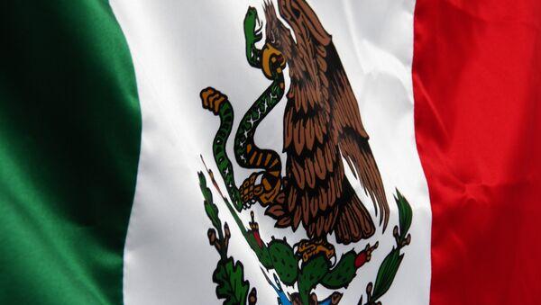 México revisa a la baja sus previsiones de crecimiento del PIB para finales de 2015 - Sputnik Mundo
