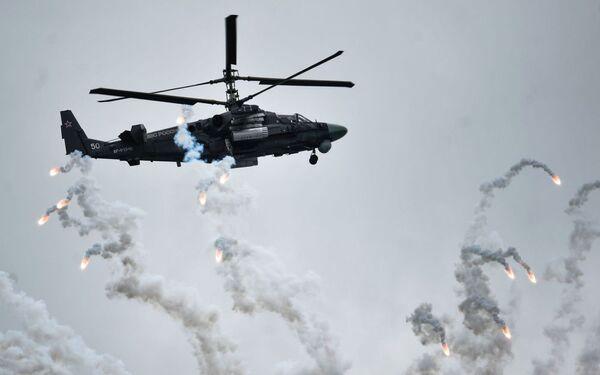 Las armas más temibles de Rusia - Sputnik Mundo