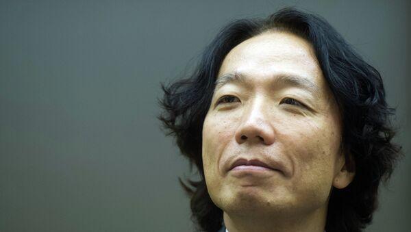 Satoshi Takamatsu, empresario japonés - Sputnik Mundo