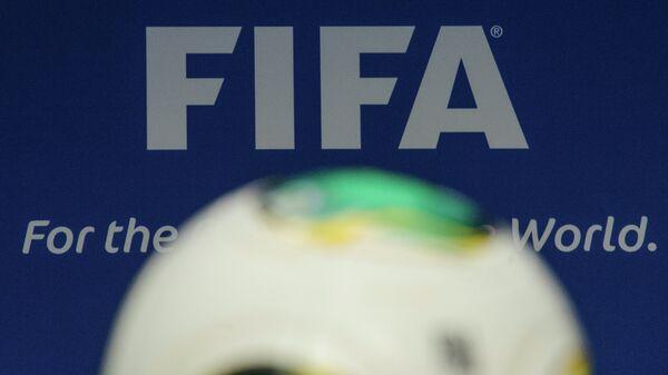 FIFA - Sputnik Mundo