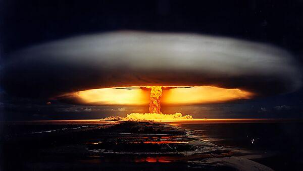 El OIEA niega motivos para la complacencia acerca de la seguridad nuclear - Sputnik Mundo