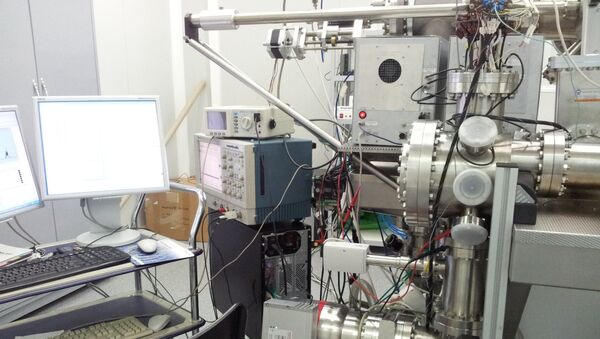 Laboratorio de la Universidad Nacional de Investigaciones Nucleares MIFI - Sputnik Mundo