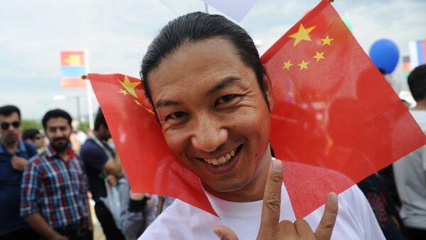 Moscú apuesta por nuevas generaciones de China y Latinoamérica - Sputnik Mundo