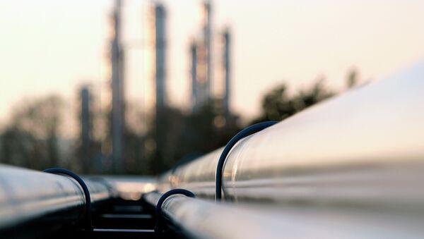Rusia abastece de gas a una ciudad ucraniana azotada por frío - Sputnik Mundo