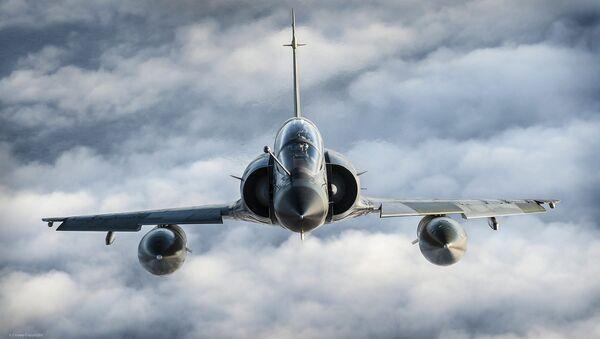 avion polivalente Mirage 2000N - Sputnik Mundo