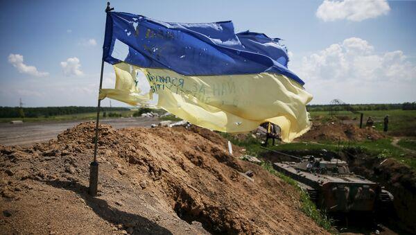 El Ejército ucraniano acusa a las milicias de bombardear Maryinka - Sputnik Mundo