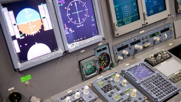 Producción del consorcio Tecnologías Radioelectrónicas (KRET) - Sputnik Mundo