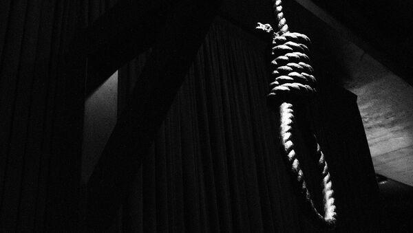 Bangladés ejecuta en la horca a un autor del atentado de 2005 - Sputnik Mundo