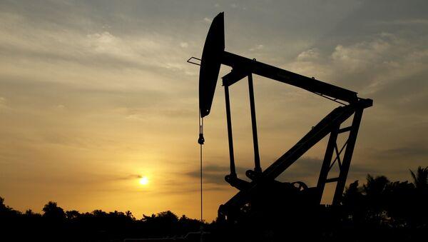 México extiende flexibilidad de contratos en la Ronda Uno de su apertura petrolera - Sputnik Mundo