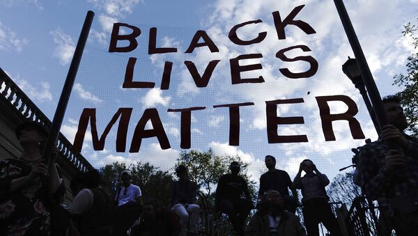 Aumenta la percepción de que el racismo es un problema clave para EEUU - Sputnik Mundo