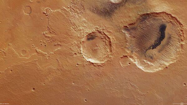 La superficie del Marte - Sputnik Mundo