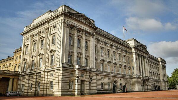 Palacio de Buckingham en Londres - Sputnik Mundo