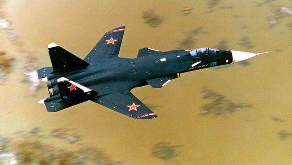 Los aviones de la corporación Sukhoi al detalle - Sputnik Mundo
