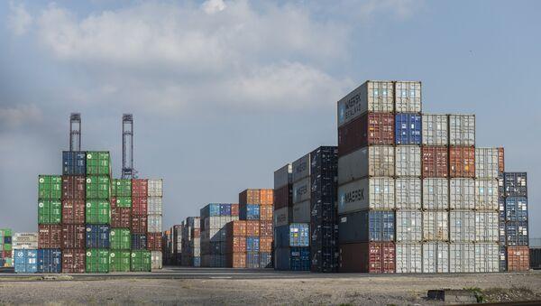 México aspira a incrementar intercambio comercial con Rusia - Sputnik Mundo