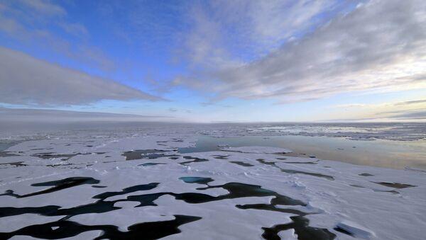 Océano Glacial Ártico - Sputnik Mundo