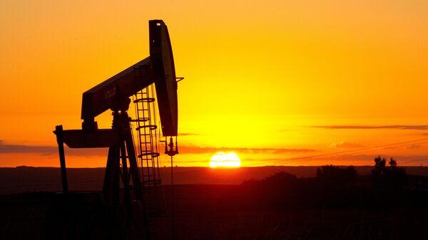 Peña firma acuerdo energético de México con Kuwait - Sputnik Mundo