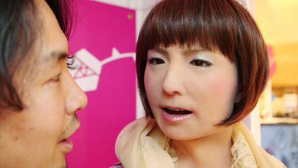 Sexo con los robots será norma en 50 años, dice una experta - Sputnik Mundo