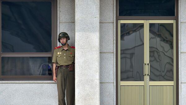 Seúl promete mantener la presión sobre Pyongyang - Sputnik Mundo