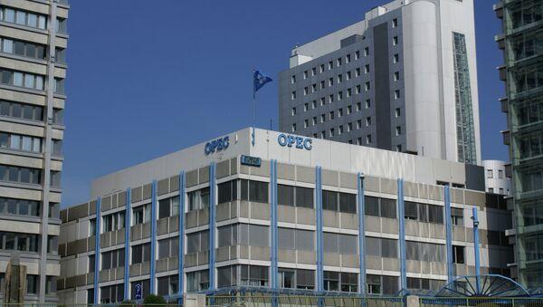 Organización de Países Exportadores de Petróleo (OPEP) - Sputnik Mundo