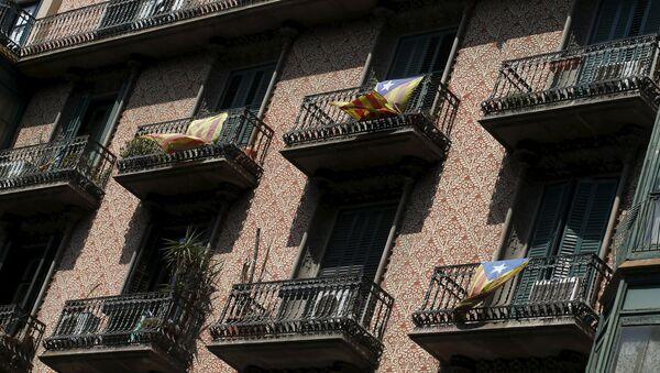 Una reforma constitucional puede ser peor para Cataluña, alerta político catalán - Sputnik Mundo