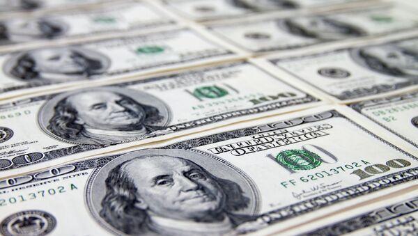 Precio del dólar en Chile alcanza valores históricos - Sputnik Mundo