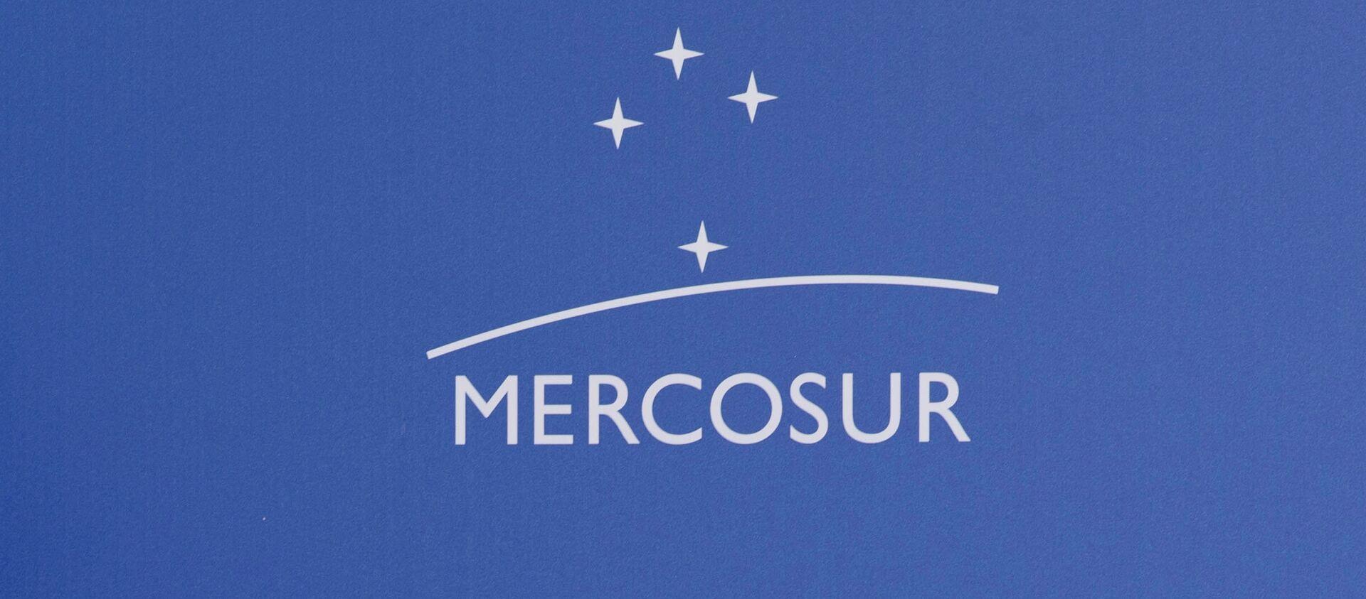 Un guardia de honor durante la Cumbre de Mercosur (archivo) - Sputnik Mundo, 1920, 27.08.2020
