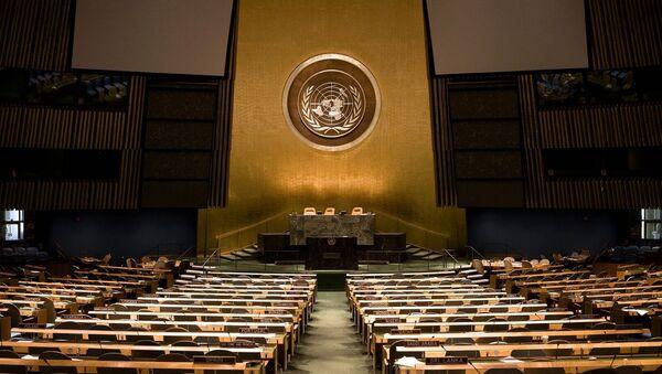 Discursos latinoamericanos que dejaron marca en la Asamblea General de la ONU - Sputnik Mundo