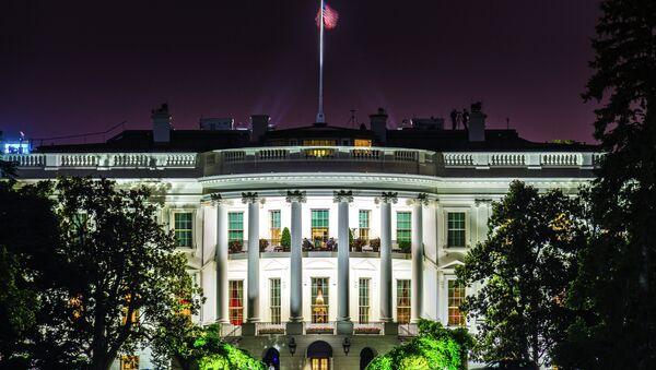 Casa Blanca, Washington - Sputnik Mundo