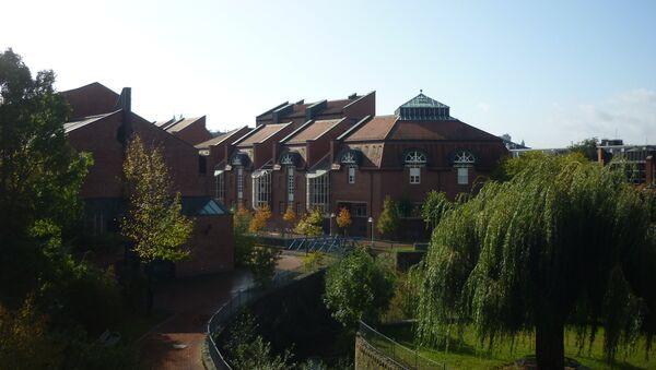 Universidad de Kassel - Sputnik Mundo