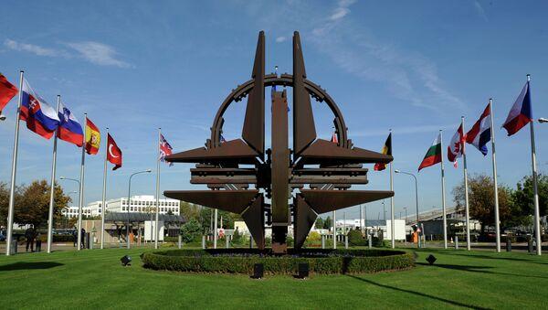 La OTAN se hace responsable del derribo de Su-24 por 'escudar' a Ankara - Sputnik Mundo