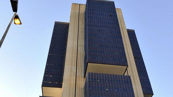 Sede del Banco Central de Brasil - Sputnik Mundo