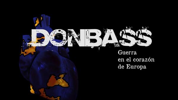 Donbass: guerra en el corazón de Europa - Sputnik Mundo