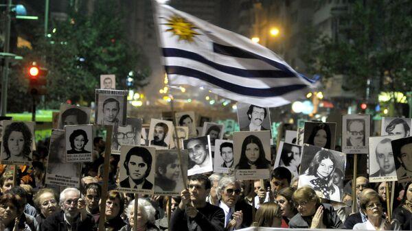Marcha del Silencio (Archivo) - Sputnik Mundo