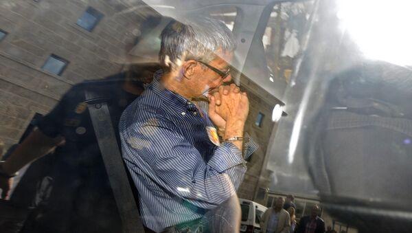 Francisco José Garzón - Sputnik Mundo
