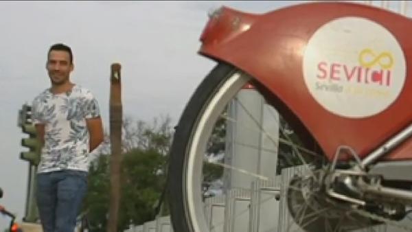 Un joven español entra en prisión por robar una bicicleta pública en 2008 - Sputnik Mundo