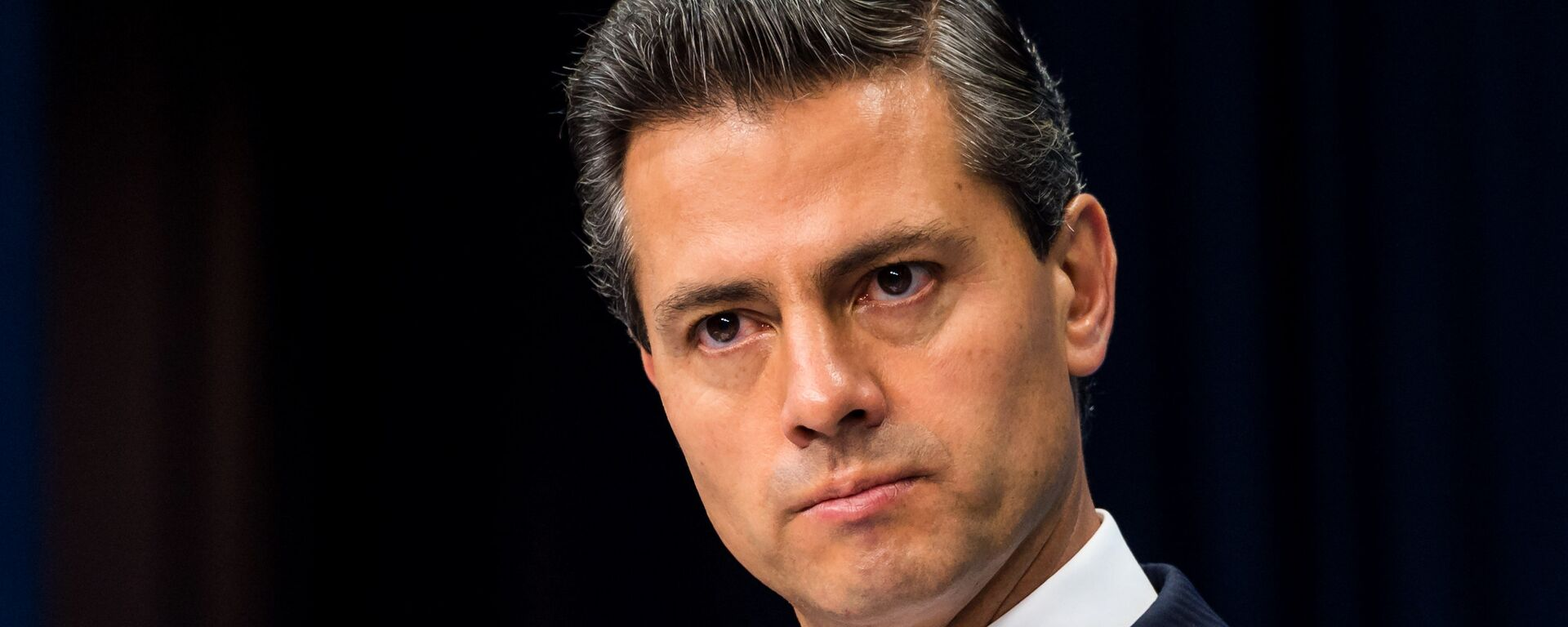 Enrique Peña Nieto, expresidente de México - Sputnik Mundo, 1920, 16.07.2020