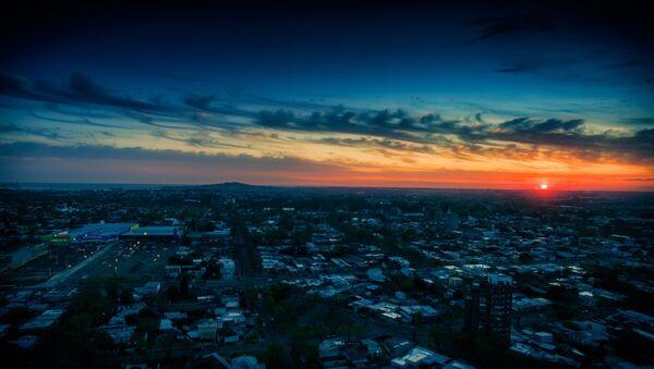 Montevideo - Sputnik Mundo