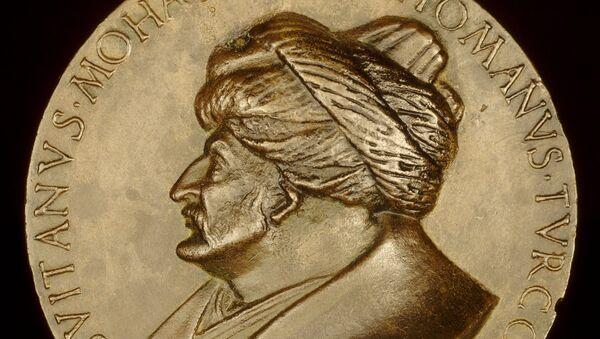 Moneda otomana (archivo) - Sputnik Mundo