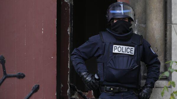 Francia y España, entre los países más amenazados por el terrorismo - Sputnik Mundo