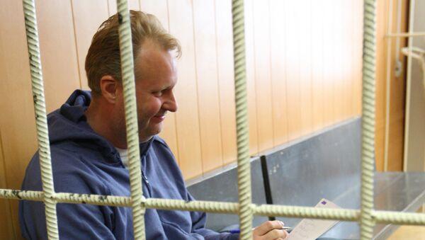 Alexéi Bazhánov, exviceministro ruso de Agricultura - Sputnik Mundo