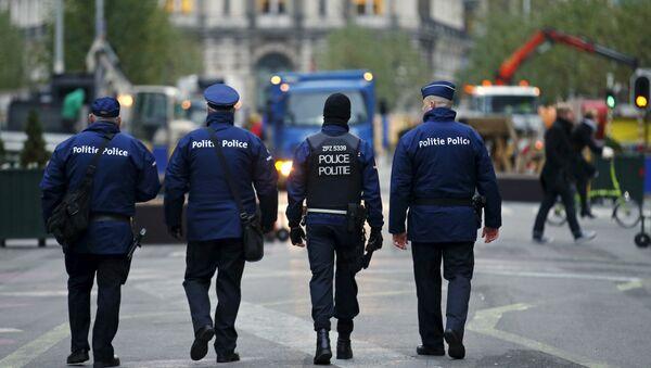 Europol alerta de nuevos ataques terroristas a la UE - Sputnik Mundo