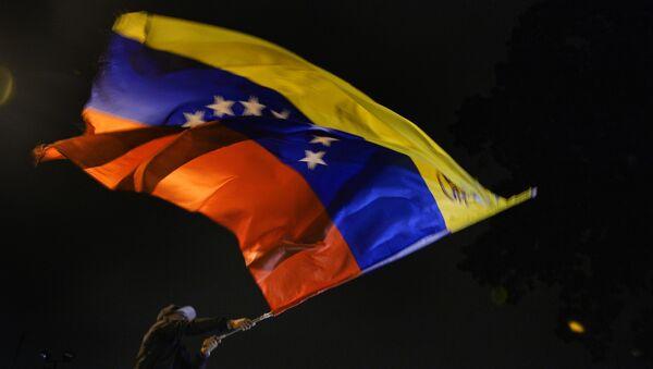 Oposición en Venezuela - Sputnik Mundo