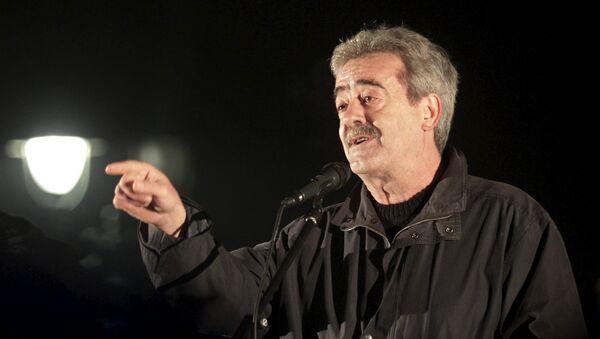 Momir Bulatovic, expresidente de Montenegro - Sputnik Mundo