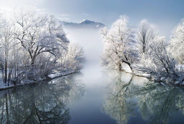 13 maravillas invernales - Sputnik Mundo