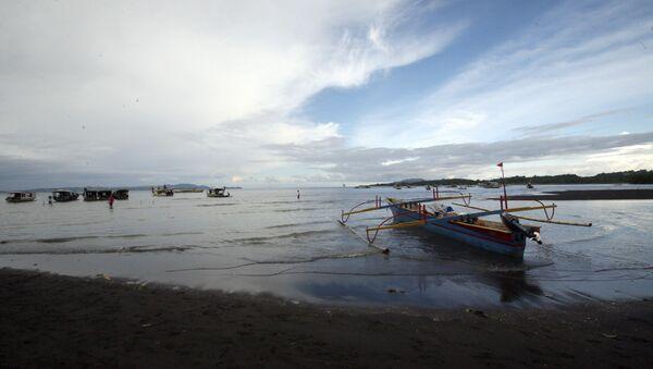 La isla indonesia de Sulawesi (archivo) - Sputnik Mundo